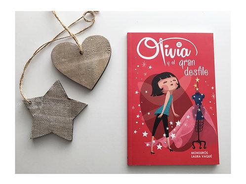 1. Olivia y el gran desfile