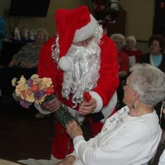 Denison Christmas Caroling Festivities -