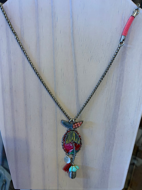 IsArt - The Rainbow Collection~Necklace