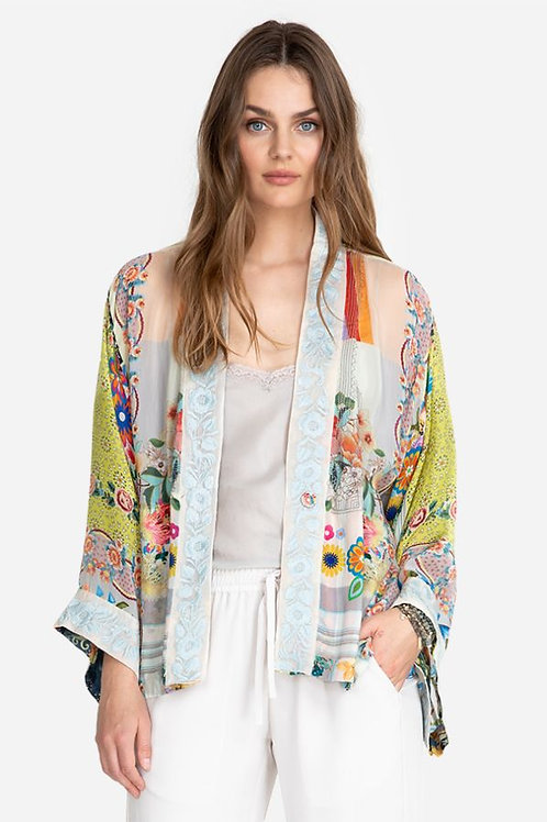Johnny Was Collection - Esme Kimono