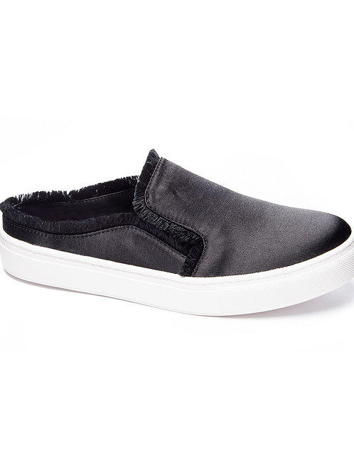 Dirty Laundry - Jax Satin Sneaker
