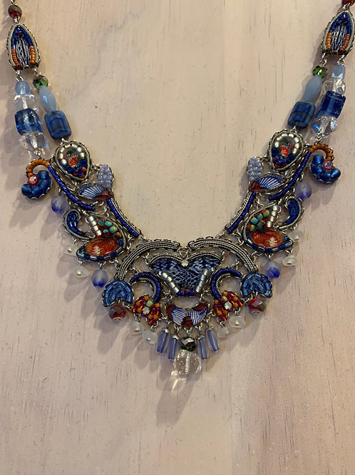 IsArt Necklace - Morning Glory Collection