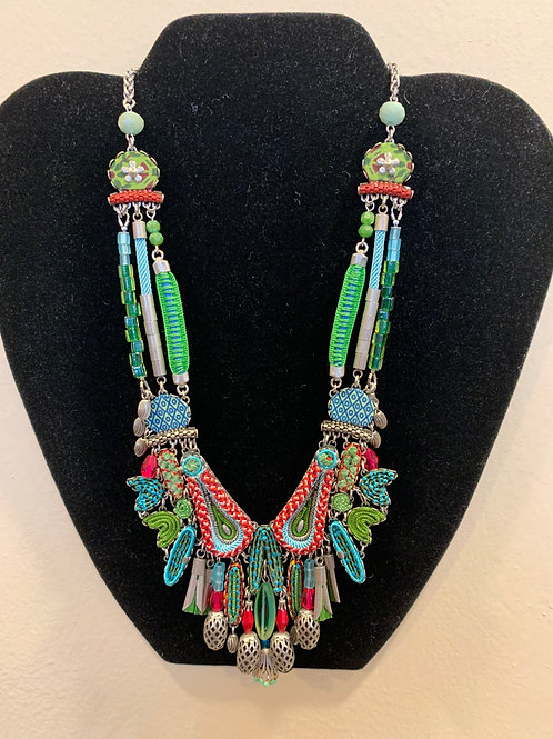 IsArt Necklace - Granada Collection