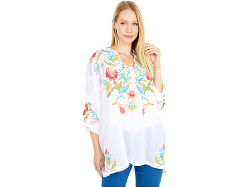 Johnny Was Collection - Vagabound Blouse