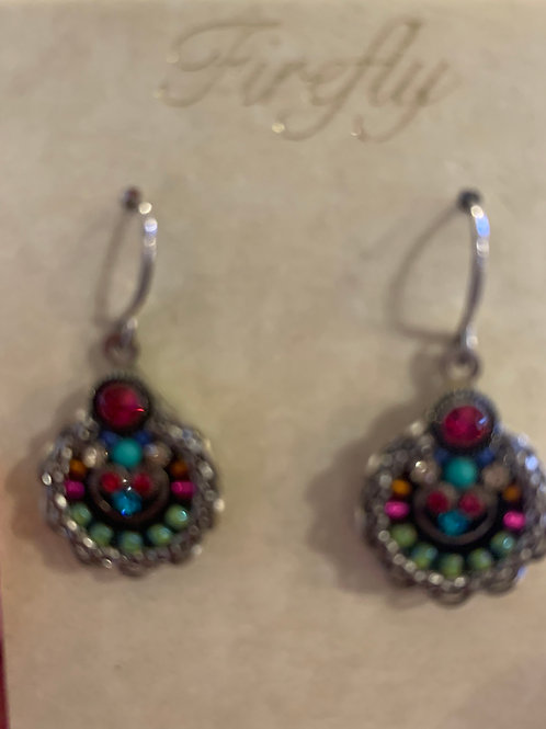 Firefly - Mosaic Earring