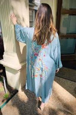 Johnny Was Collection - Summer Kimono