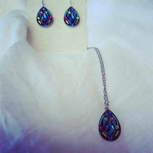 Firefly - Pendant necklace