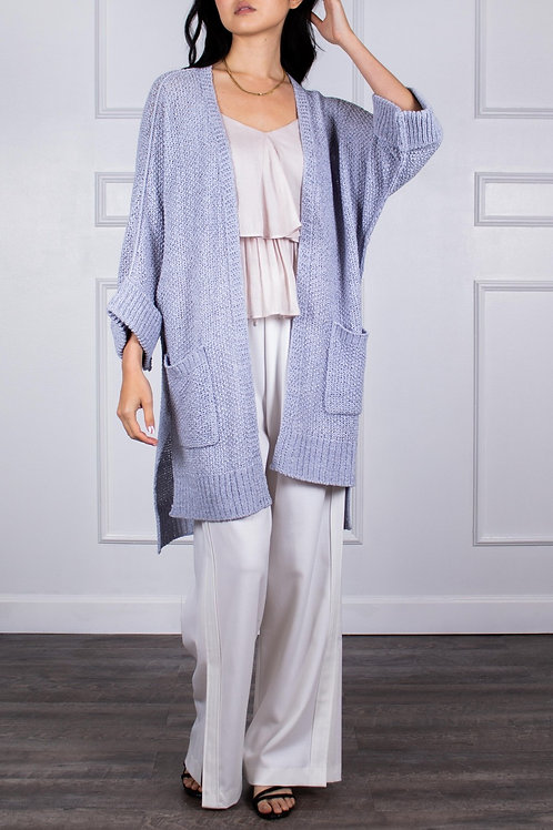 Before You Collection - Oversized Cardigan