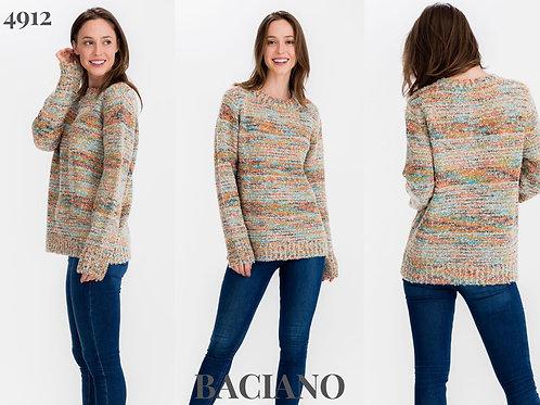 Baciano - Sweater