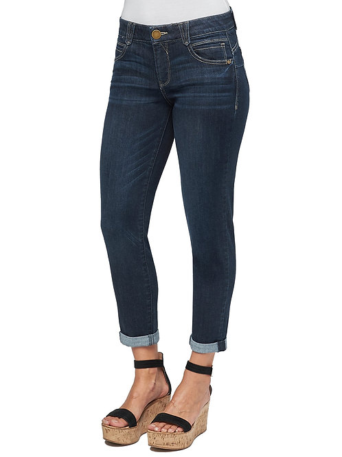 Democracy - Core Essential Ankle Jean