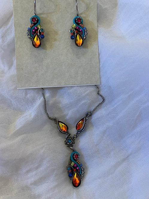Firefly Jewelry - Necklace