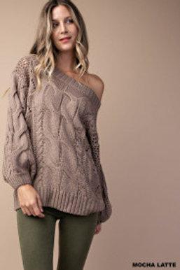 Kori America - Pullover Sweater