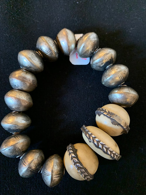 Tara Gasparian Jewelry - Ghana Bead 3.