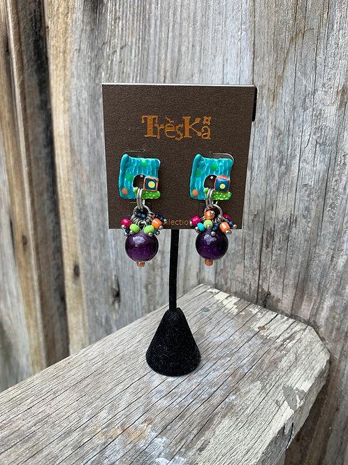 Treska - I Want Candy