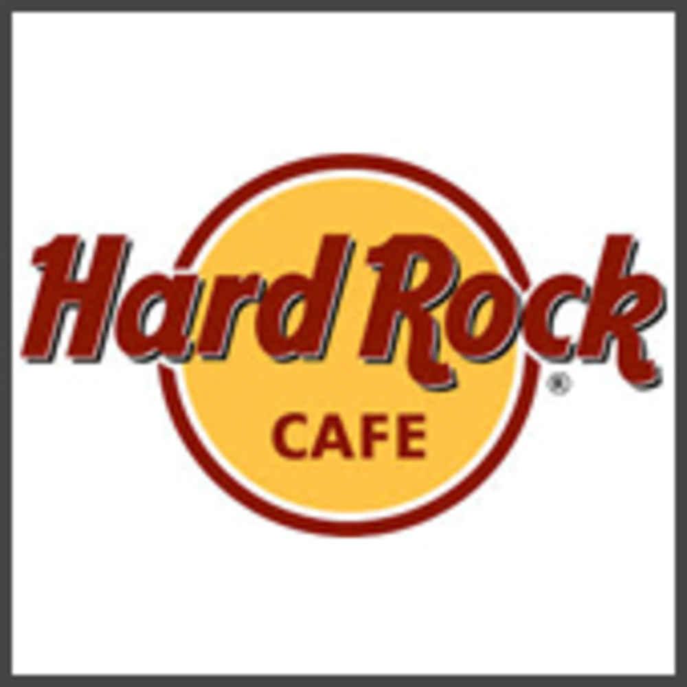 Hard Rock Cafe DC
