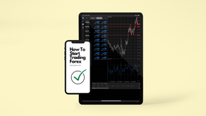 Start Trading Forex In 5 Simple Steps! (For Beginners)
