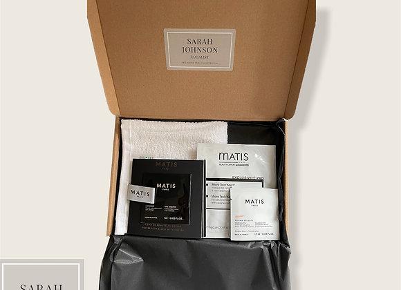Caviar Home Facial Kit