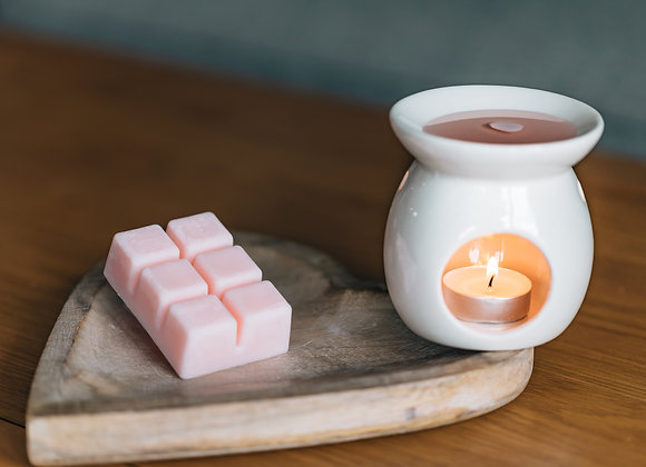 80g Wax Melt in your choice of fragrance