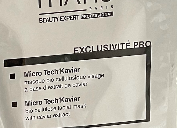 Matis Caviar Sheet Mask
