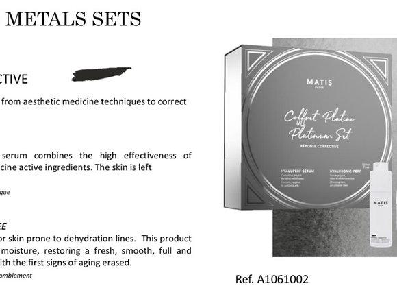 Corrective Platinum Set