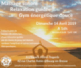 Voyage sonore 14Avril flowoflife florenc