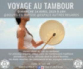 voyage tambour drum journey florence flo