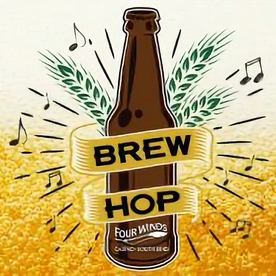 Brew Hop at Four Winds South Bend   $49
