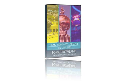 Ride-Thru Tomorrowland