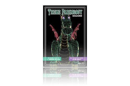 Theme Parkology Magazine Issue #4