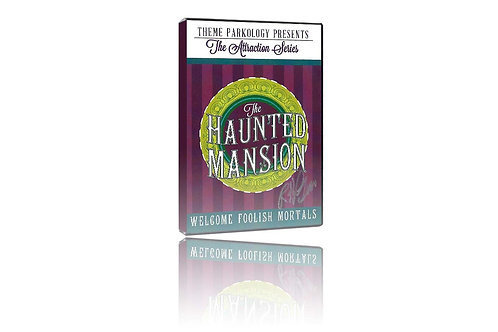 Signature Series: The Haunted Mansion