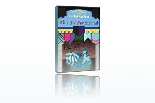 Signature - Alice in Wonderland