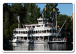 6 Rectangle Image - Mark Twain Riverboat