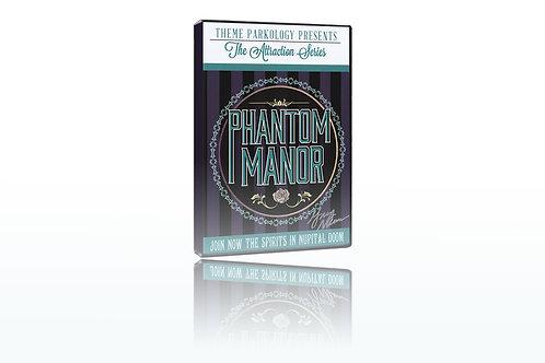 Signature - The Phantom Manor