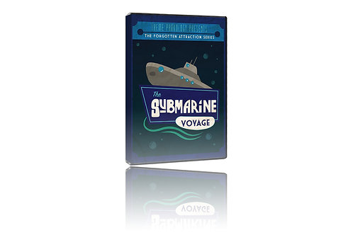 The Submarine Voyage