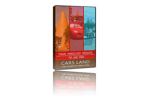 Ride-Thru Cars Land