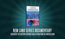 The Land Series: Fantasyland