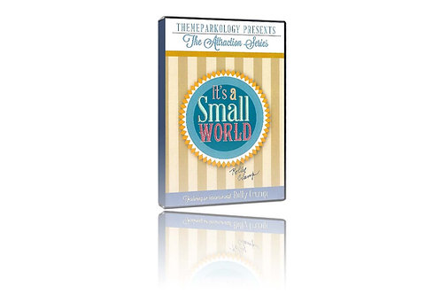 Signature Series: It's A Small World