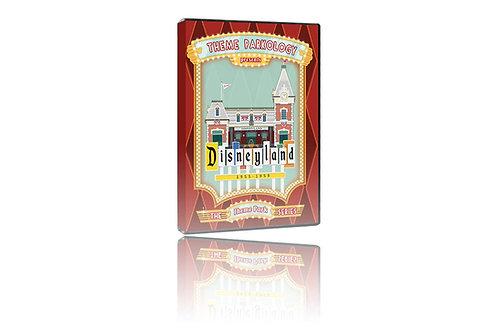 Disneyland 1955-1959