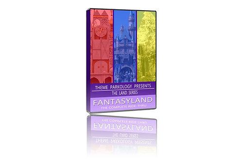 Ride-Thru Fantasyland
