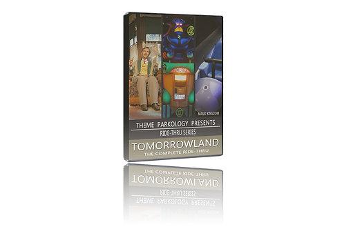 Ride-Thru WDW Tomorrowland