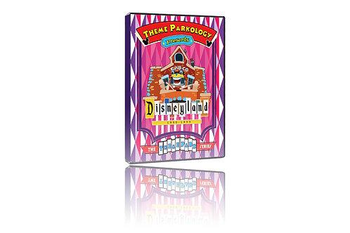 Disneyland 1990-1999