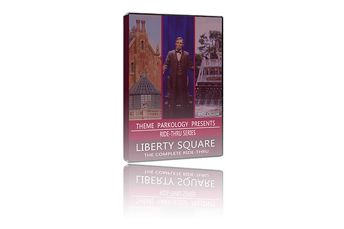 Ride-Thru WDW Liberty Square
