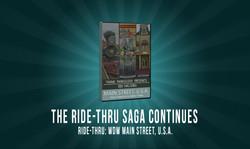 Ride-Thru WDW Main Street, U.S.A.