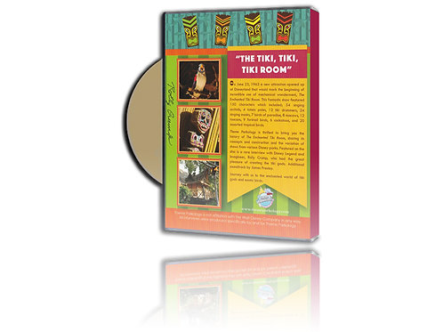 Signature - The Enchanted Tiki Room