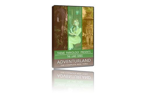 Ride-Thru Adventureland