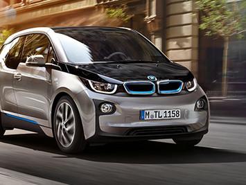 BMW - I3  Probefahrt-Tour Spot mit Synchronsprecher Bastian Kämmerer