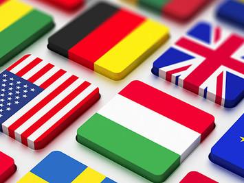 Erklärvideos in mehreren Sprachen - hierauf sollten Sie achten