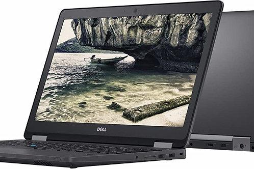 "Dell Latitude E5570 15.6"" Touchscreen Laptop"