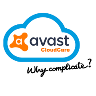 Avast Cloudcare Antivirus - Plus: VPN & Remote Support