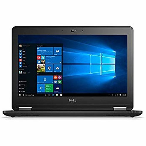 "Dell Latitude E7270 12.5"" Business Ultrabook (Refurbished)"